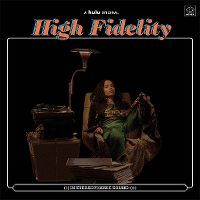 Cover Soundtrack - High Fidelity [2020]
